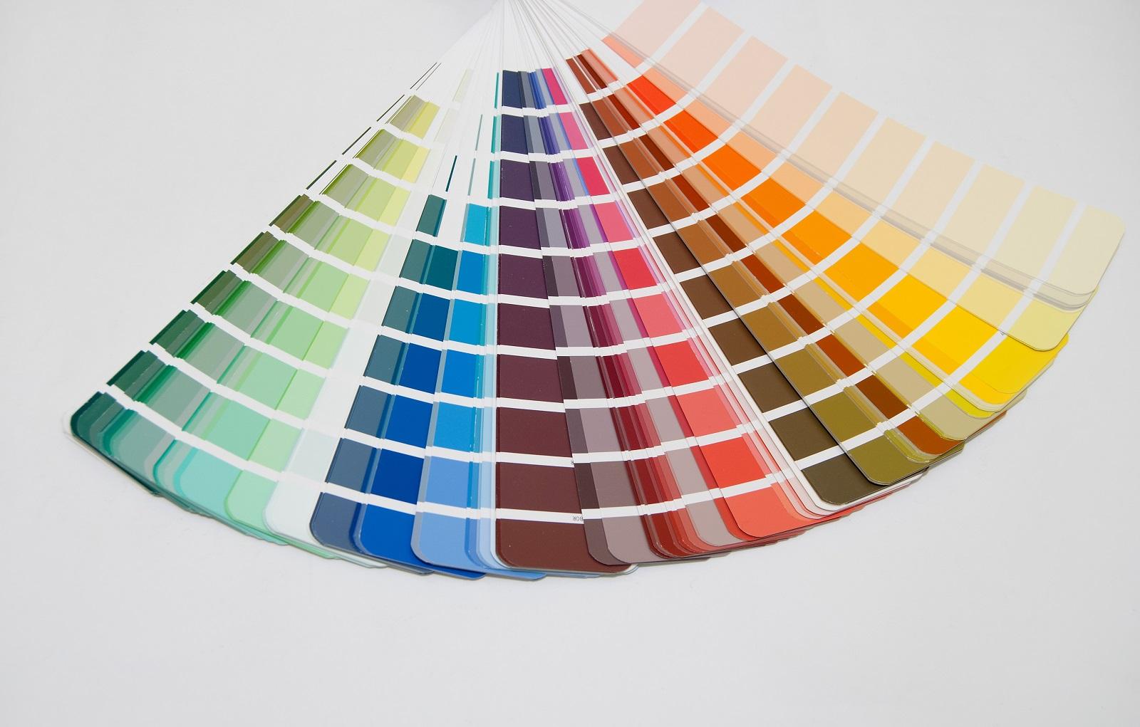 wpływa na prace lakiernicze